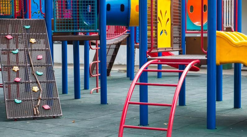 Playground Equipment Image