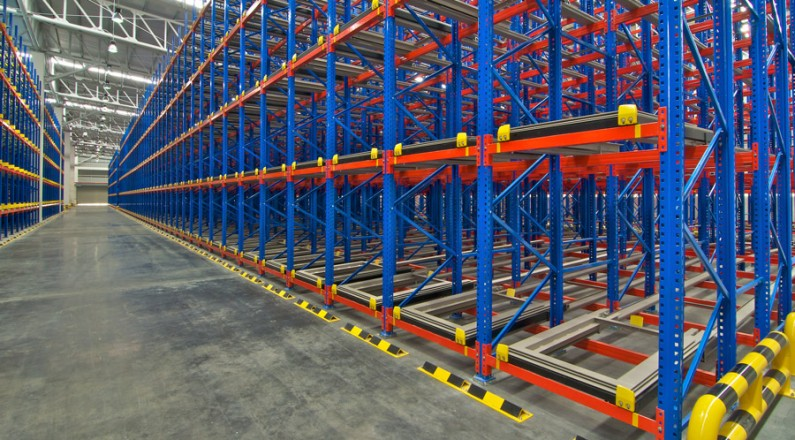 Racking Systems Image