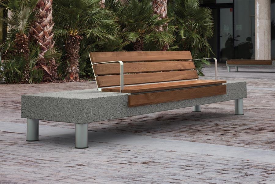 Street Furniture Image